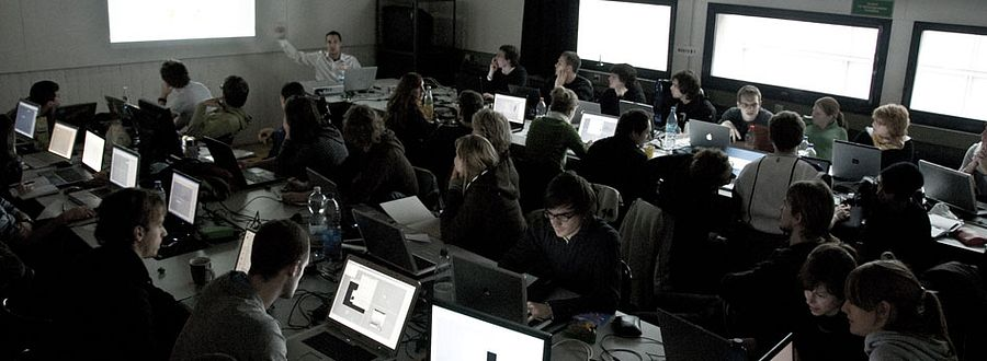 Lehrveranstaltung Akademie der bildenden Künste Stuttgart Sonderprobleme