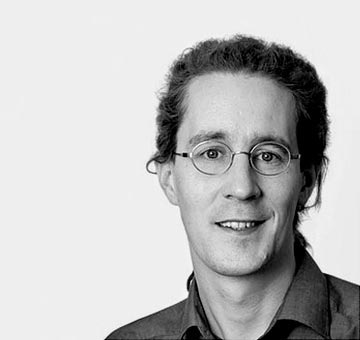 Volker Gebhard