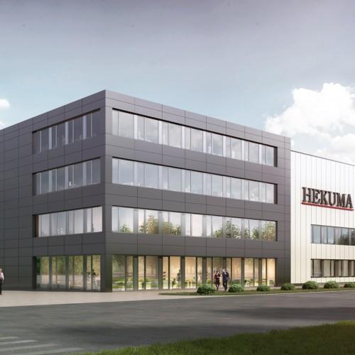 Büro, Industrie & Gewerbeimmobilien