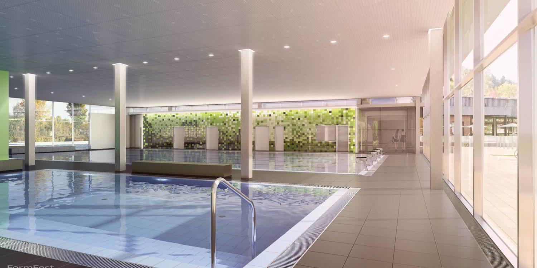 Schwimmbäder & Pools