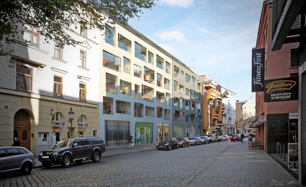 feilitzschstrasse 7 film m nchen formfest. Black Bedroom Furniture Sets. Home Design Ideas