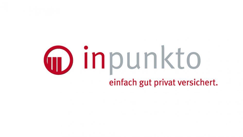inpunkto, Unternehmenspräsentation, Animation