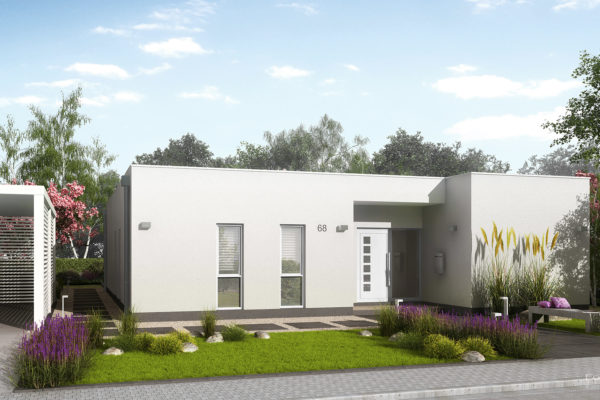 Kern-Haus Bungalow Select K68
