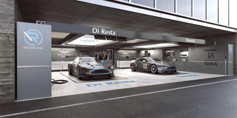 Automobil und Motorsport